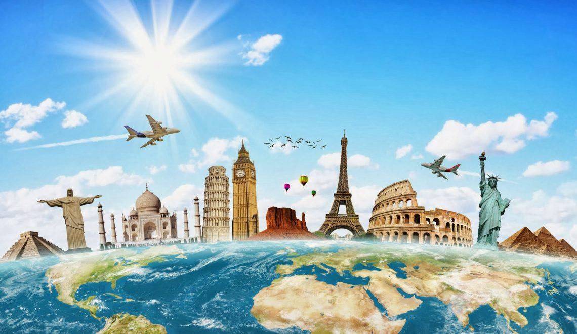 Voyages Vacances